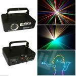 600mw RVB à rayon laser et animation, DMX, projecteur de la lumière de la partie light/KTV/laser/étape s'allume/laser d'Emma