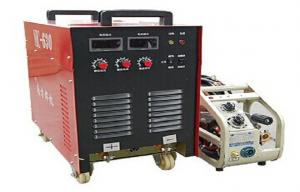 China Inverter Digital Type CO2 Gas Automatic Welding Machine 380V , 60Hz on sale