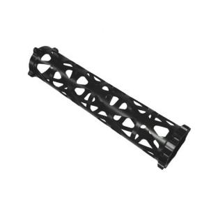 China Precision Aluminium Spare Parts , Black Anodizing 4 Axis CNC Machining Services on sale