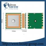 China Quectel L80 GPS Module Integrated with Patch Antenna MT3339 Chip Replace FGPMMOPA6H PA6C wholesale