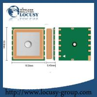 Quectel L80 GPS Module Integrated with Patch Antenna MT3339 Chip Replace FGPMMOPA6H PA6C
