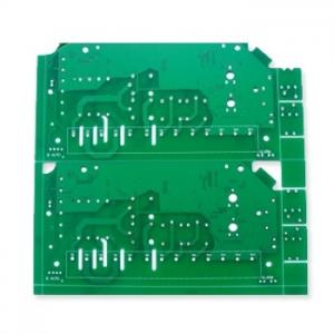 China China Rigid PCB Boards with FR4 Material on sale