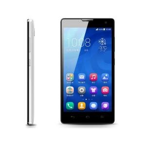China Huawei Honor 3C Mobile phones MT6582 Quad Core 5.0 inch 1280*720 2GB+16GB Android 4.4.2 on sale