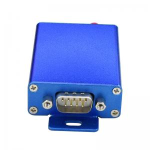 China 500mW 2km-3km range transceiver 433mhz receiver 150mhz transmitter rs232 ttl rs485 on sale