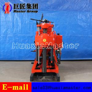 China Made In China XY-100 Hydraulic Rotary Core Drilling Rig On Promotion on sale