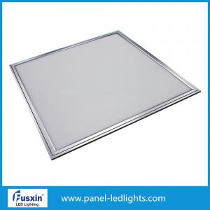 China 30w Led Panel Dimmable , Led Recessed Ceiling Panel Lights 600*600 Mm on sale