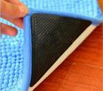 Home pu non-slip carpet pad Self-adhesive carpet affixed equipment affixed adhesive tape Seamless washing