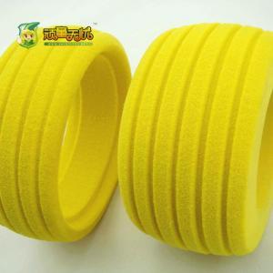 China NBR Foam RC Insert Tire on sale