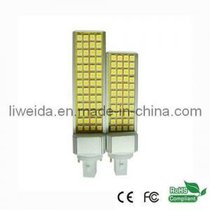 China G24 PLC LED Lamp (LVG24-52H01) on sale