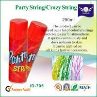 Party / Wedding Colorful Decorative Tring Spray , Environment Friendly