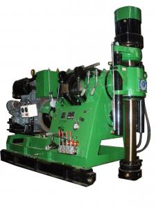 China XY-300 Core Drill Rig on sale