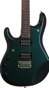 China Music Man John Petrucci 6 with Piezo Mystic Dream Left Handed Guitars on sale