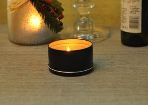 Quality Теплостойкое олово Вотиве Франгрансе надушенное держателями для свечи домашнее for sale