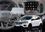 Full Plug & Play Car Android Navigation Interface for Ford Kuga