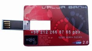 China Credit Card Usb Stick 3  on sale