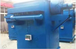 China Woodworking Dust Collection Equipment / Industrial Dust Collection System on sale