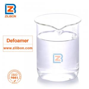 China No Damage To Product Rapid Defoaming Circuit Board Cleaning Defoamer on sale