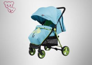 China 0 - 3 Years Running Baby Buggy , All Seasons All Terrain Jogging Stroller on sale