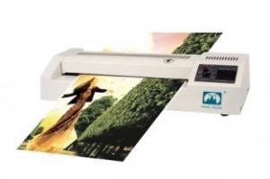 China A3 / Radiación infrarroja A4/A5 que calienta al laminador ancho del formato en venta, laminadores del rollo on sale