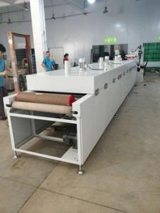 China 3.5-7m/min Post Press Equipment With Stainless Steel /  Feeding Belt on sale