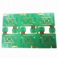 Rigid-flex PCB Board with OSP circuit board