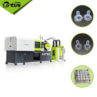 China Environmental Automatic Injection Moulding Machine For Baby Nipples on sale