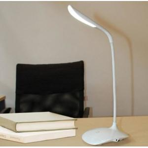 China 3-level dimming eye-care portable desktop led table lamp for reading on sale