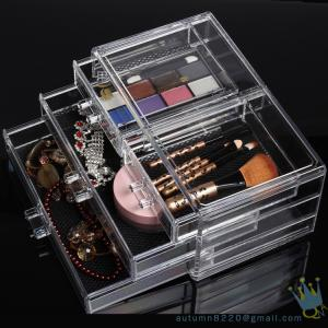 China acrylic organizer on sale