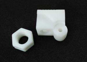 China Precision Plastic Injection Molding Products Custom Assorted Industrial Fasteners on sale
