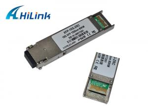 China 80KM XFP Optics Fiber Transceiver ModuleDigital Diagnostics Monitoring XFP-10G-ZR on sale