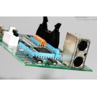 China Noritsu (Keyboard Switch PCB) P/N J390794 / J390794-00 Part for QSS30xx,33xx series minilab on sale