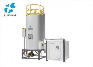 China Simens PLC Control Plastic Material Dryers / Desiccant Dryers For Plastics on sale