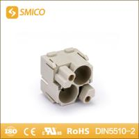 SMICO Bulk Buy From China Female And Male Auto Connector Insert , Crimp Terminal