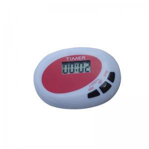 China Contador de tiempo eléctrico promocional de Digitaces para el huevo que cocina con el imán, 3 botones on sale