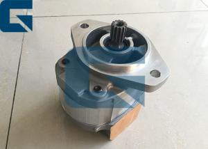 China D39PX-22 D39EX-22 Bulldozer Spare Parts Hydraulic Oil Pump Assembly 705-22-32210 on sale