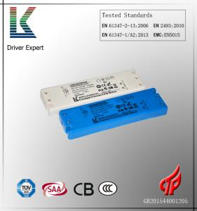 China Slim 20V (8-12) X1w LED Driver 300mA 350mA with TUV for Lights Power Supply on sale