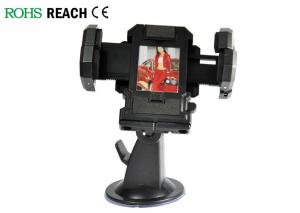 China Stabilized Portable Universal Mobile / GPS Automobile Mounting Bracket on sale