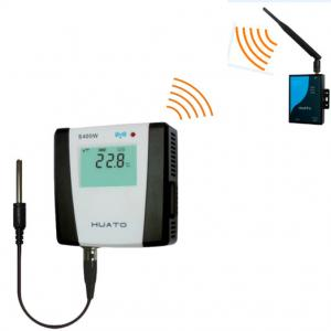 China Large Lcd Screen Zigbee Data Logger Internet Monitoring System Solution on sale
