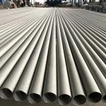 Sanicro -28 UNS N08028 Seamless Stainless Steel Tube ASTM B668 SGS ISO