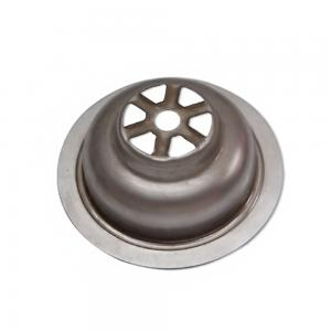 China Hardware Automobile Stamped Steel Parts Steel Stamping Components on sale