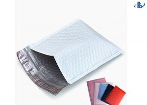 China Bubble  14.25x20 Inch Poly Mailer Plastic Shipping Bags on sale