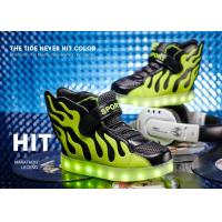 Christmas Childrens LED Shoes Sports Running Shoes EU 25-46 Size