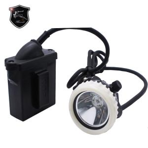 China KL5LM popular & hot Led Miners Cap Lamp Brand explosion-proof safety led miners lamps on sale