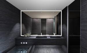China LED Mirror designed on sale
