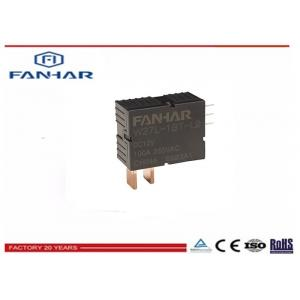 China 100A 250VAC Industrial Control Relay Fast Connection Low Power Consumption on sale