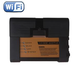 China 2015.7V ICOM A2+B+C For BMW Diagnostic & Programming Tool With Wifi on sale