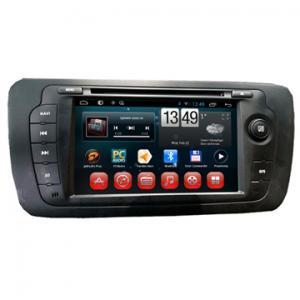 China Wholesale Dvd Players For Car VolksWagen Seat 2013 Pure Android System with GPS Radio Wifi TV on sale