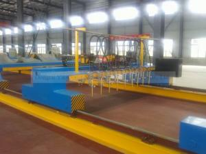 China Steel Sheet/ Metal Plate CNC Flame cutting Machine on sale