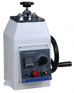 China 500W Metallographic Equipment / Hot Metallographic Sample Mounting Press on sale