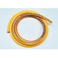 China Supplier flexible high pressure multi-purpose 40 bar PVC power spray hose